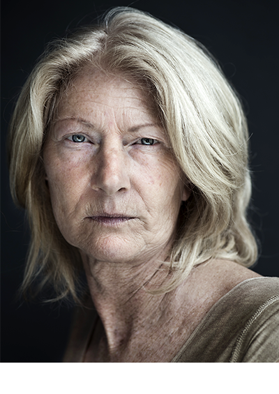 Anja |  The Hague 2013