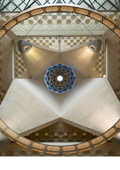Museum of Islamic Art     Doha 2015