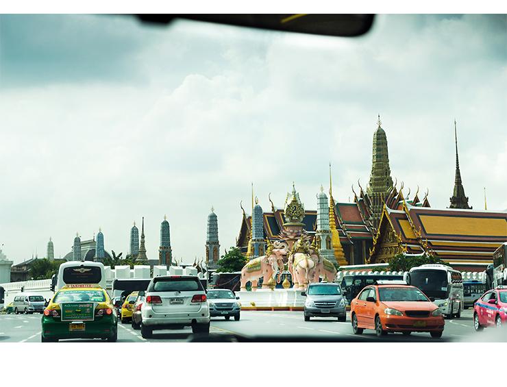 Bangkok  |  Thailand 2014