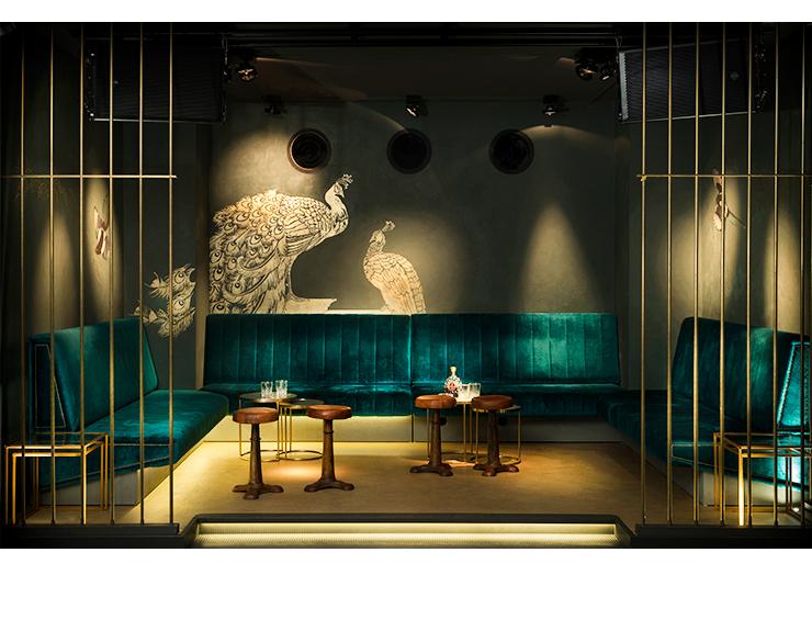 Club ABE Amsterdam   Lotz & Korver   |   Frame Magazine 2014