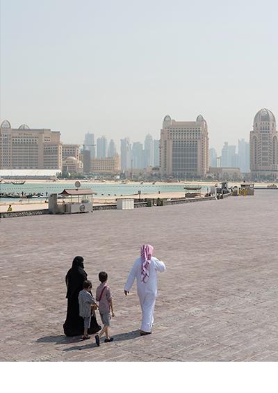 Doha  |  Qatar 2015