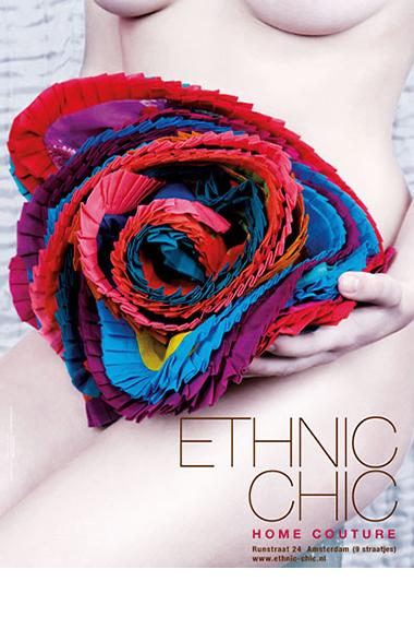 Ethnic Chic  |  Studio Matusiak 2007