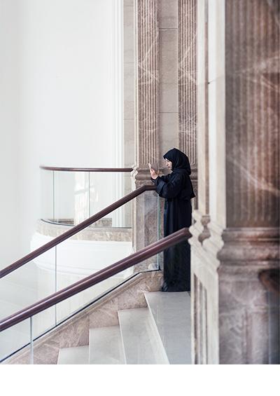 Kempinski Doha  |  Qatar 2015