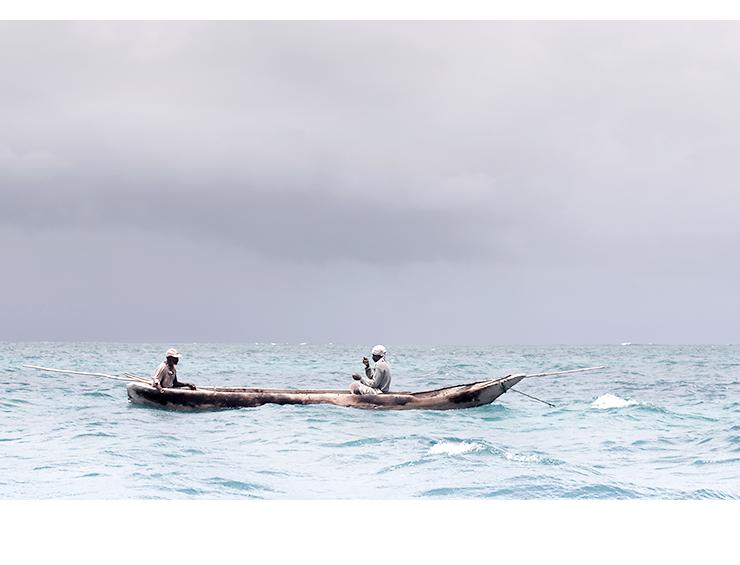 Fisherman  |  Kenya 2012