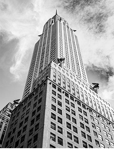 Chryslerbuilding | New York City 2011