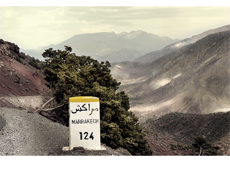 Atlas Mountains  |  Morocco 2014