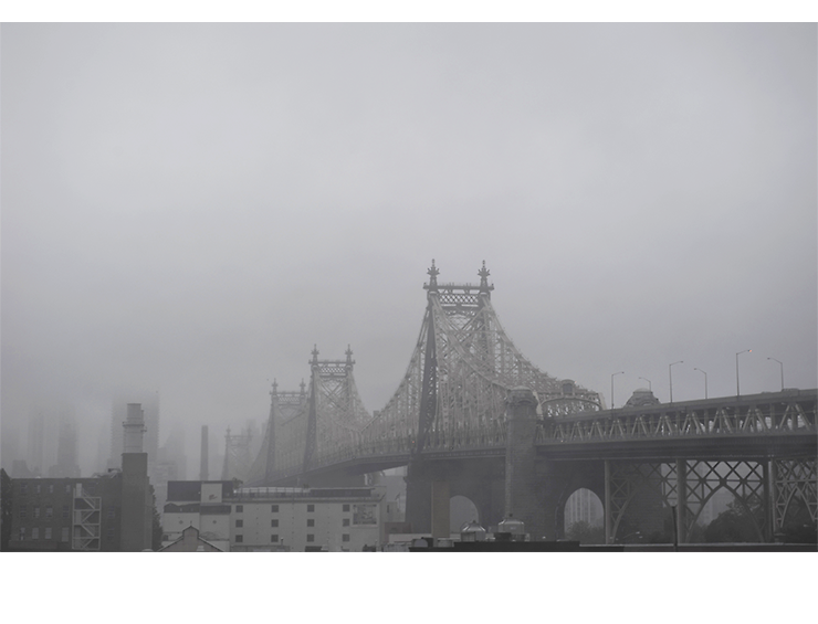 Queensboro Bridge  |  New York City 2011