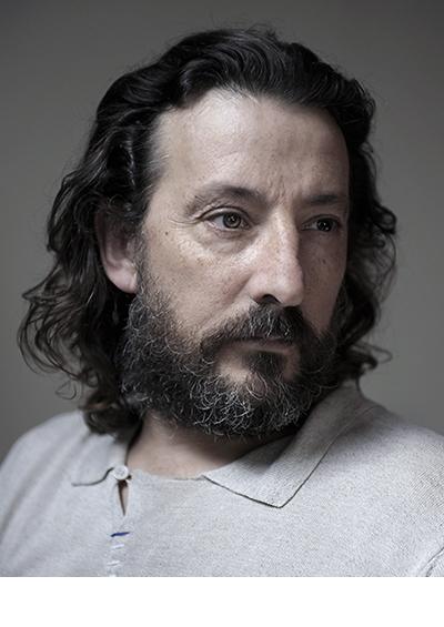 Alain Henry  |  The Hague 2011