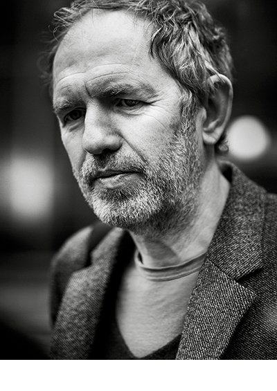 Anton  |  The Hague 2015