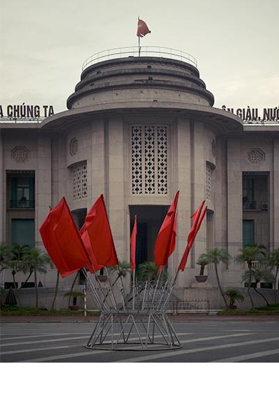 Hanoi  |  Vietnam 2009