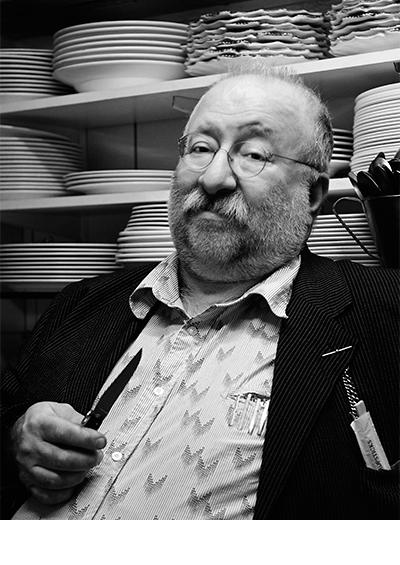 Johannes  |  Amsterdam 2010