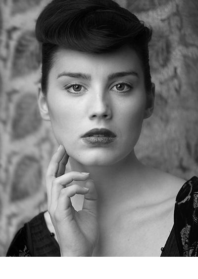 Nicole  |  Amsterdam 2014