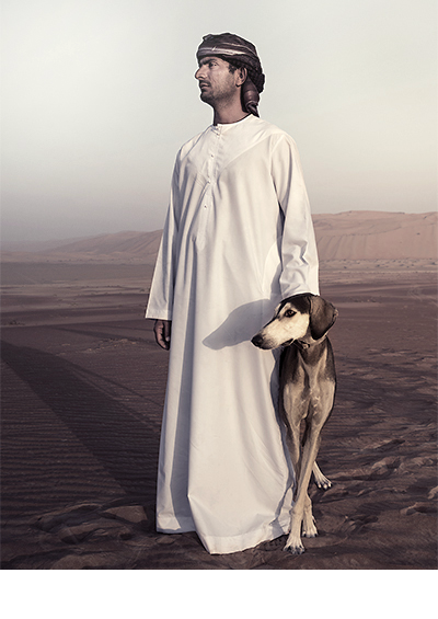 Nazir  |  Abu Dhabi 2015