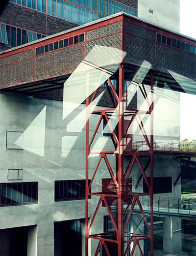 Zollverein Essen  |  Germany 2014