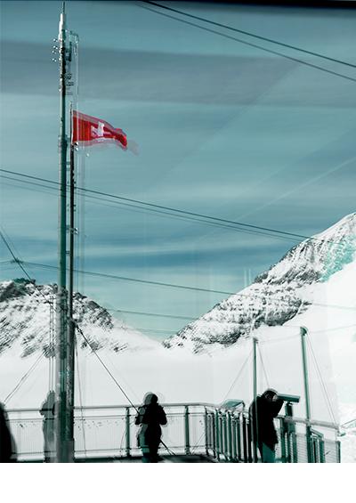 Jungfrau  |  Switzerland 2013